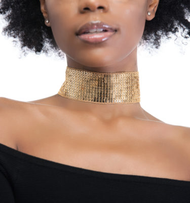 Gold Sequence Choker